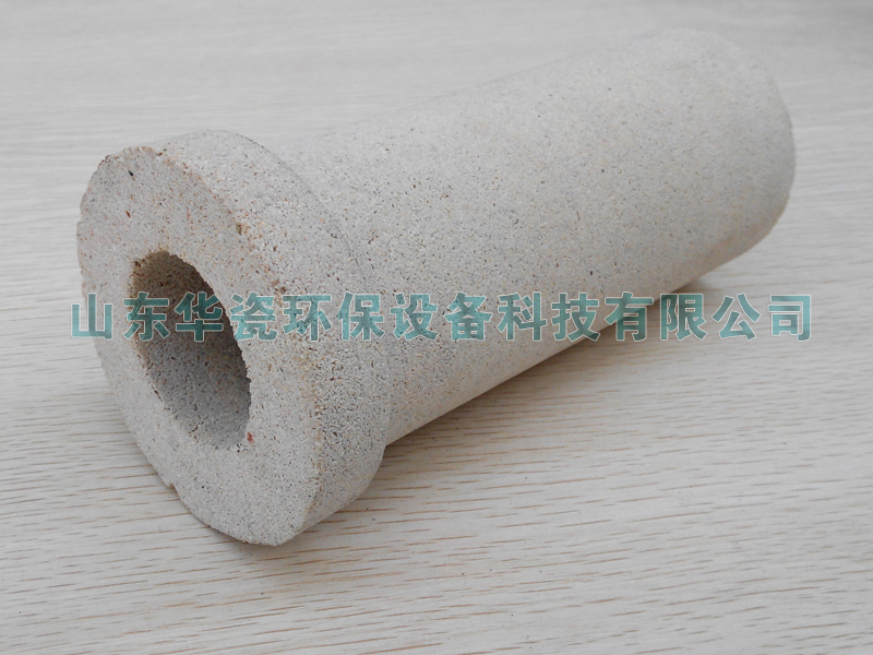Silicon Carbide Based Ceramic Membrane