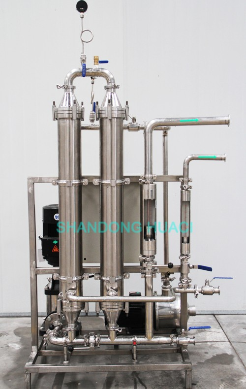 Ceramic Membrane Filter